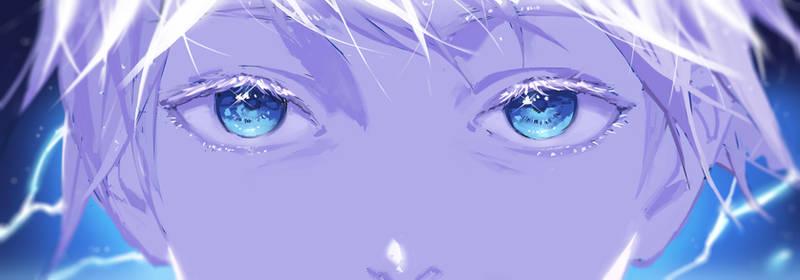 Magic Eyes