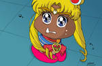 Sailor Moomba Redraw Challenge