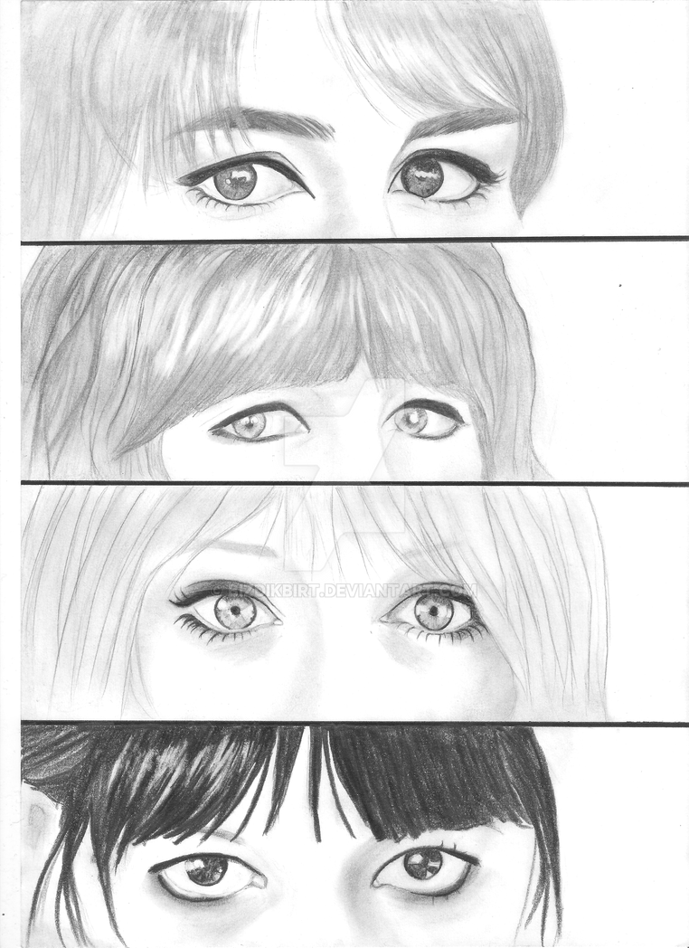 the beatles girls by bizdikbirt