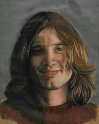John Paul Jones by bizdikbirt