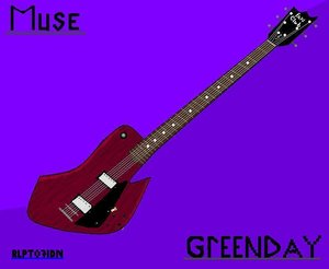 Muse GreenDay Fan Club by Muse-GreenDay