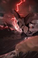 COMM: Devil, Devil by Wolven-Wonderland