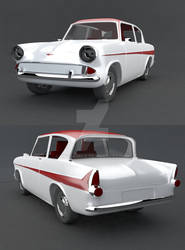 Preview Ford Anglia