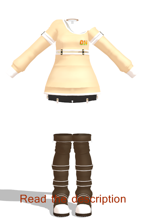 MMD Cute Set 3 Donwload by 9844