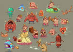 meat_prince_concept