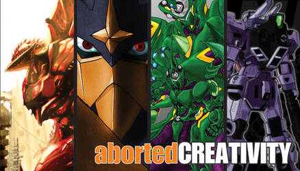 Business Card by abortedcreativity