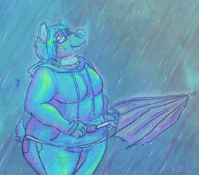 Let it rain over me by tigglespits