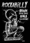 Rockabilly Brain Eater