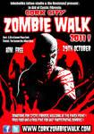 Cork Zombie walk