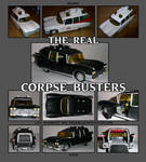 The Real Corpse Busters