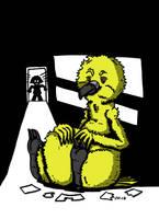 Creative Death Chicken part 4