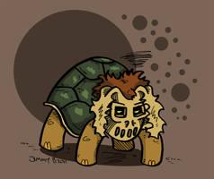09 Turtle Power by Prickblad