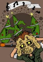 11 - Christmas songs by Prickblad