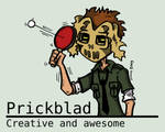 DAID2013 by Prickblad