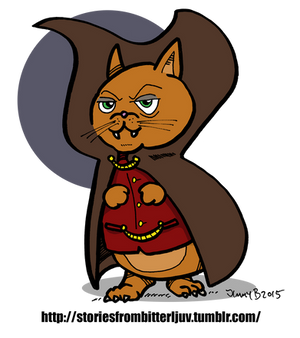 Olof from Bitterljuv