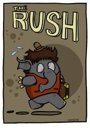 The Rush by Prickblad