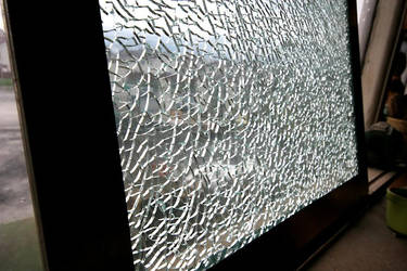 Glass web by bango