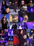 WWE Undertaker Collage #3 by WWE-Undertaker