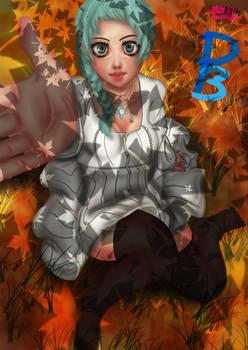 Persona Fuuka 1.0