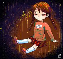 Madotsuki by JamGirl0808