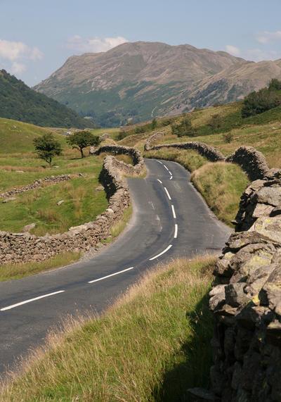 Kirkstone Pass by CumbriaCam
