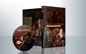 LOTRCSO DVD Cover Demo