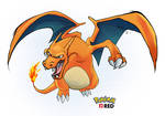 Charizard - RED
