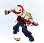 Trainer Red - Remake