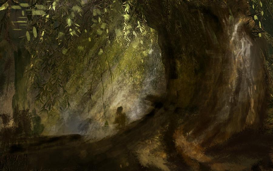 La Forêt enfumée [FB Privé Urkeuse-Kerran] Old_man_willow_by_lord_phillock-d3b56ei