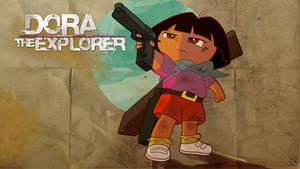 Uncharted is Dora