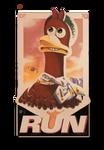 Poultry Propaganda