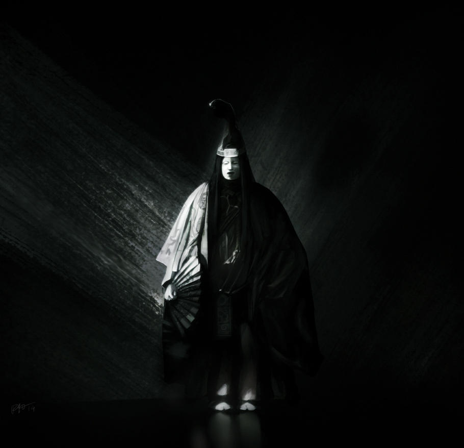 Atsumori by lord-phillock
