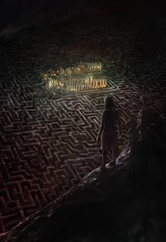 Ancient Maze