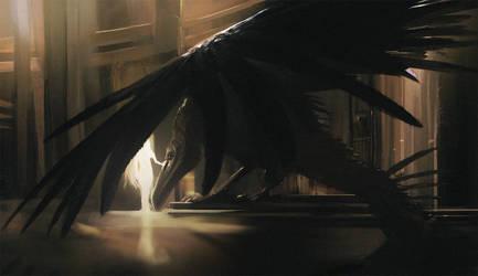 Crow Soul