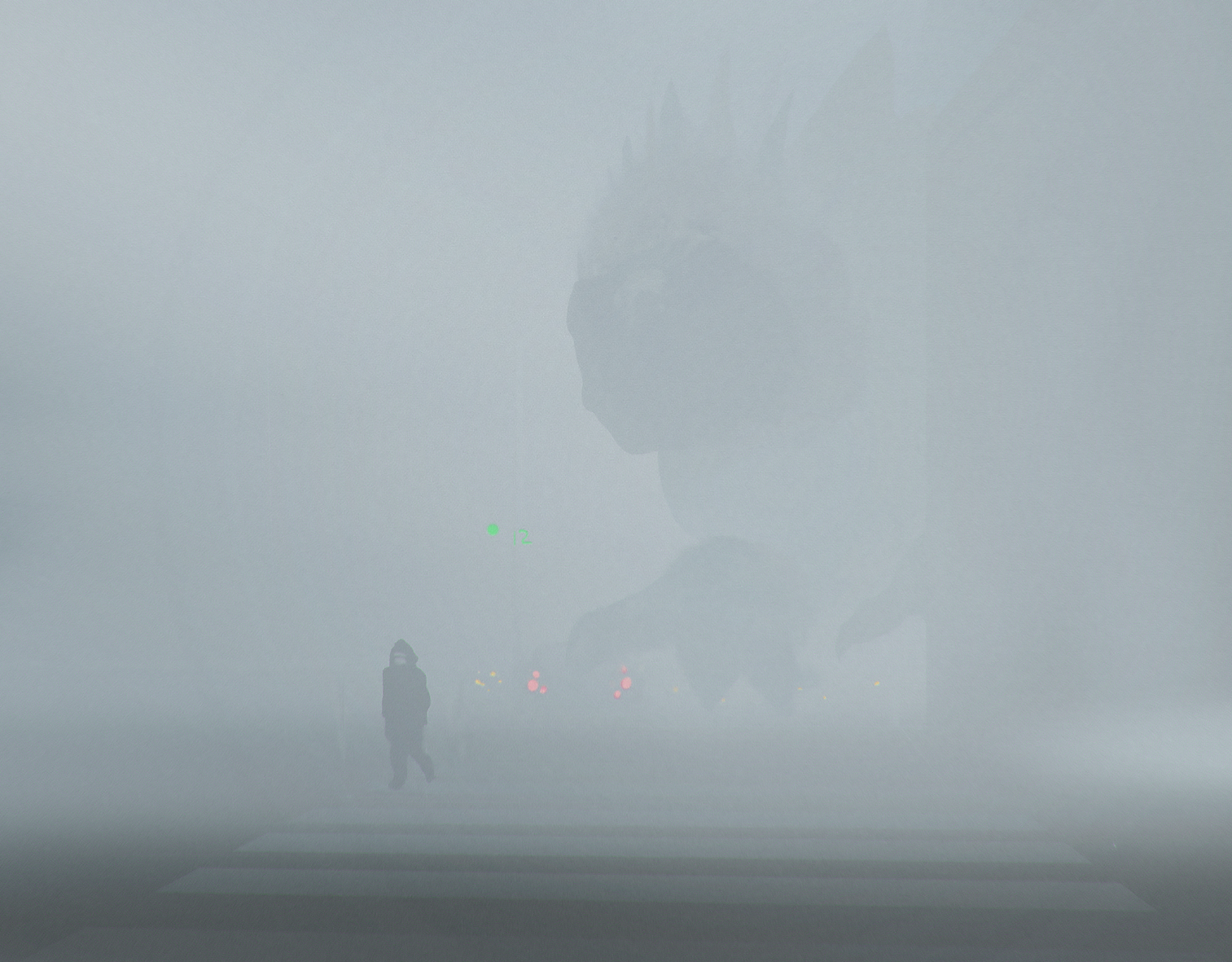 The Creeping Smog by lord-phillock