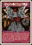 Puella Magi OC Witch: Rotkehlchen