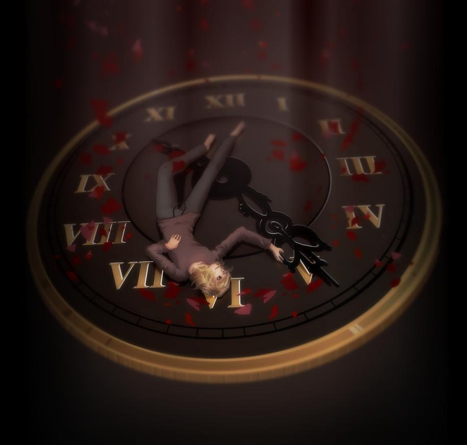 Time by ElderFlower-spark