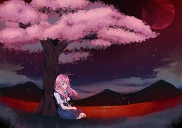 Sakura Nagashi