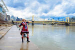AKB0048 Comes to you by CrazyRevy