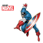 [Marvel Paper] Capitan America