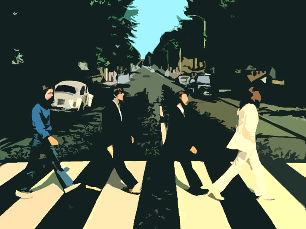 Abbey Road Tour At Turning Stone