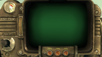 Fallout Pipboy Wallpaper