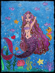 ~ Love Mermaid ~