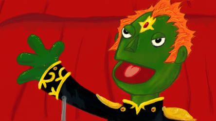 MuppetDorf