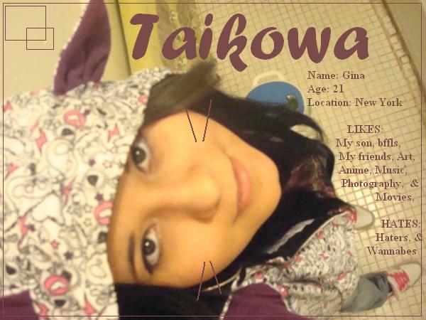 Devaint ID 2009 by Taikowa