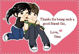 Thankies Gio by Taikowa