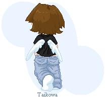Boy Angel by Taikowa