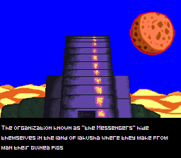 Game Scene by mmaker45