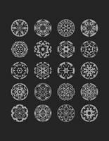 Ornamental Designs by ScriptKiddy