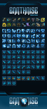 Earthrise GUI Design